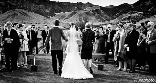 Your Wedding in Wanaka