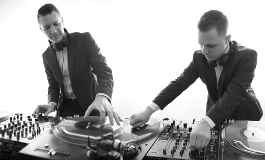 Wanaka Weddings DJ's