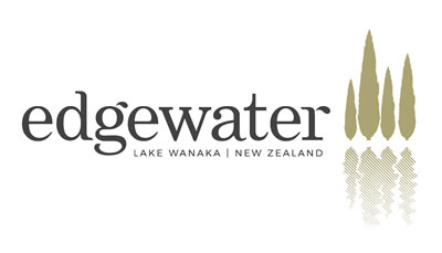 Edgewater, Lake Wanaka, New Zealand