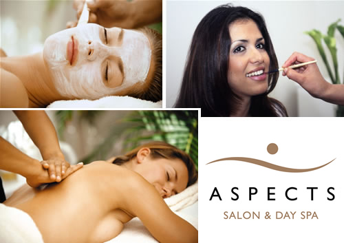 Images from Aspects Day Spa