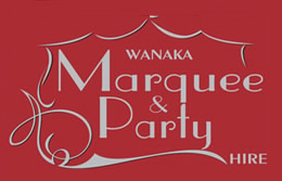 Wanaka Marquee & Party Hire
