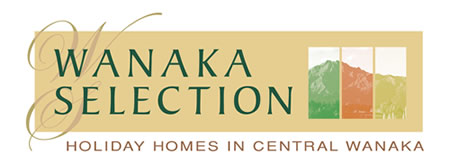 Wanaka Selection for Wanaka Wedding accommodation