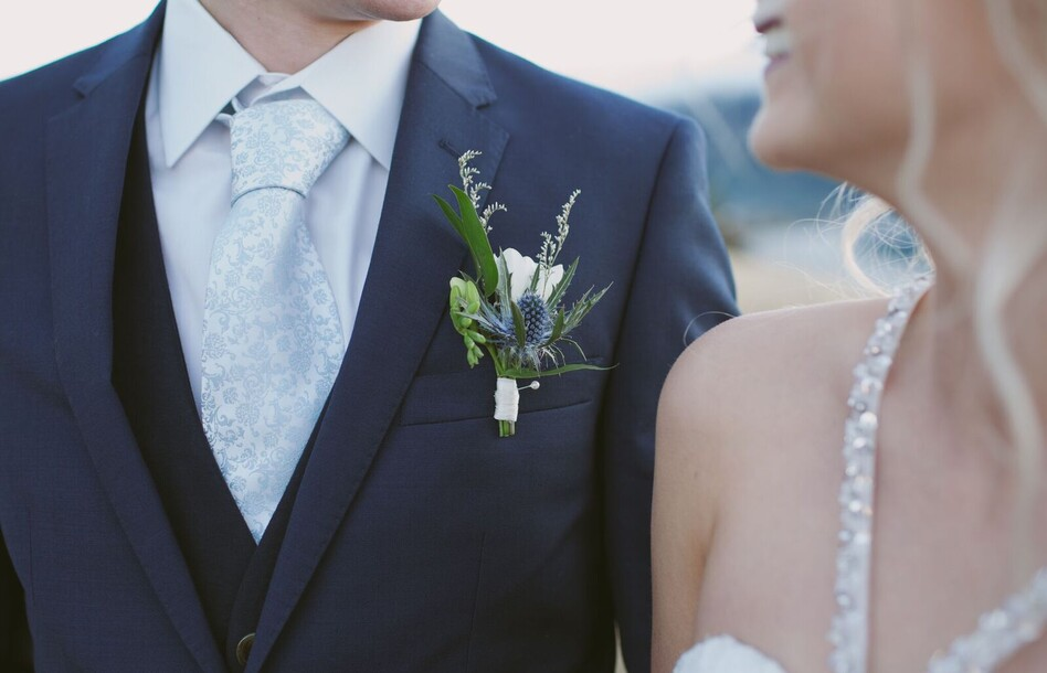 Structure for Men - Wanaka Wedding suit hire