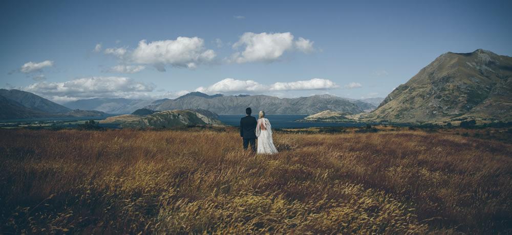Glendhu Station Wedding Ceremony and Venue