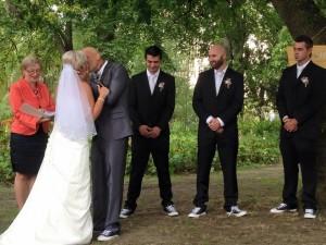 Donella Fleming - Wanaka Wedding Celebrant