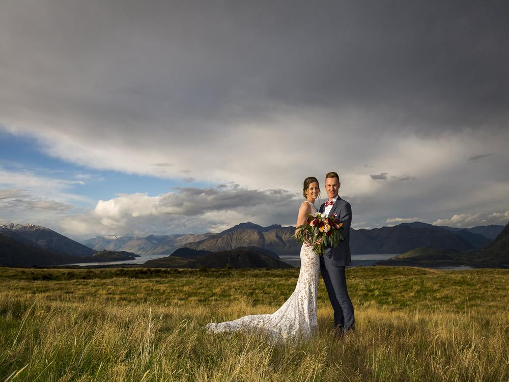 Celia Walmsley - Stagebox - Wanaka wedding photographer