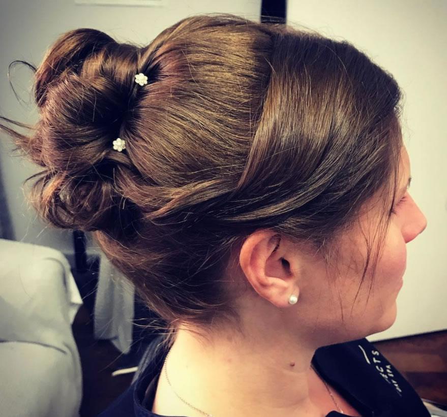 Aspects Wanaka Wedding Hair and Beauty