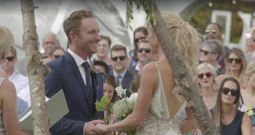 Wanaka Wedding Films videographer