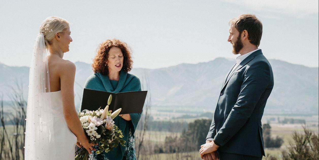Wanaka wedding Celebrant Janelle Fletcher