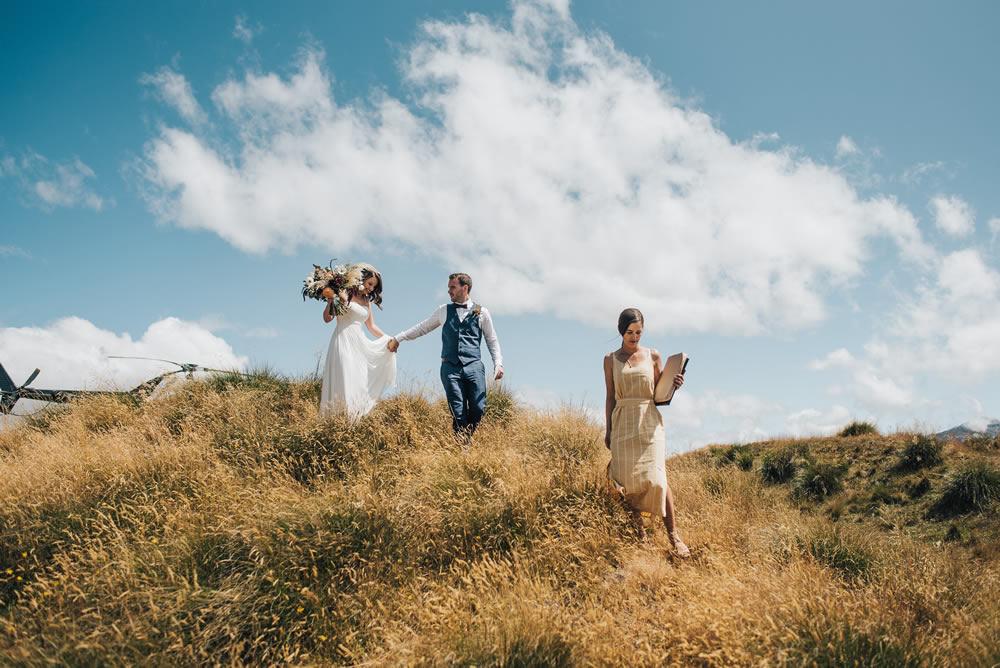 Married by Soph - Wanaka Wedding Celebrant
